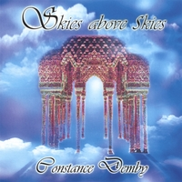 Constance Demby | Skies Above Skies