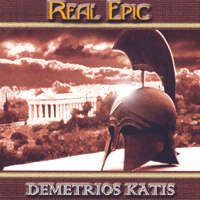 Demetrios Katis | Real Epic