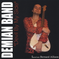 Demian Band | Devil By My Side