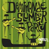 Demimonde Slumber Party | Green