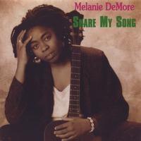 Melanie DeMore | Share My Song
