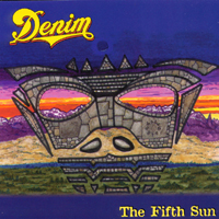 Denim | The Fifth Sun