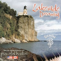 Denise B | Lakeside Dreaming