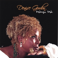 Denise Gordon | Wangu We