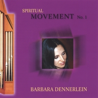 Barbara Dennerlein | Spiritual Movement No.1