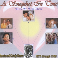 Dennis and Christy Soares & Louise Jergens | A Snapshot In Time