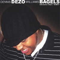 "Dennis DEZO Williams | BAGELS (dedicated to J Dilla's ""DONUTS"")"