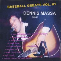 Dennis Massa | Baseball Greats Vol. #1
