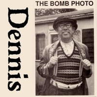 Dennis of Grunty Fen & Chris South | The Bomb Photo
