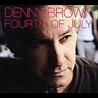 Denny Brown | Fourth of July - EP