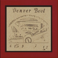 Denver Boot | 6 to 9, 7...12