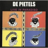 De Pietels | Live In Paradiso
