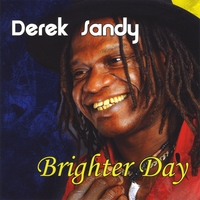 Derek Sandy | Brighter Day