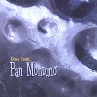Derek Smith | Pan Montuno