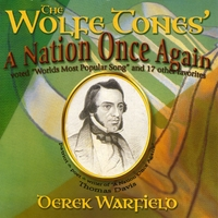 Derek Warfield | A Nation Once Again