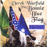 Derek Warfield | Bonnie Blue Flag