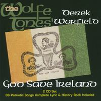 Derek Warfield | God Save Ireland