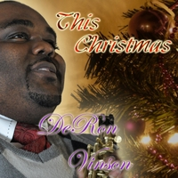 DeRon Vinson | This Christmas
