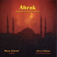 Derya Turkan & Murat Aydemir | Ahenk, Turkish Classical Music