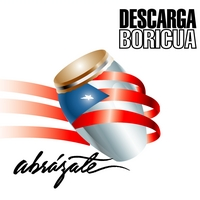 Descarga Boricua | Abrázate (2 CDs)