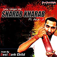 Desi Dark Child | Sharab Kharab