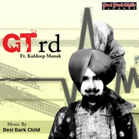 Desi Dark Child | Gt Rd
