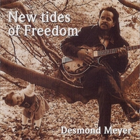 Desmond Meyer | New Tides of Freedom