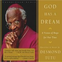 Desmond Tutu | God Has A Dream Unabridged Audiobook