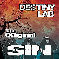 Destiny Lab | The Original Sin