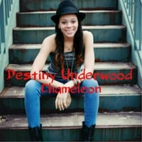 Destiny Underwood | Chameleon