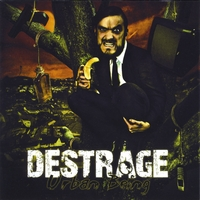 Destrage | Urban Being