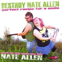 Destroy Nate Allen | Perfect Recipe For A Smile