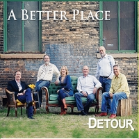 Detour | A Better Place