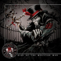 Detroit Voodoo | Rise of the Medicine Man