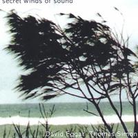 David Eggar   Thomas Simon | Secret Winds Of Sound