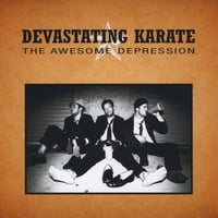 Devastating Karate | The Awesome Depression