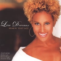 Lisa Deveaux | Shakin' That Jazz