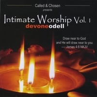 Devone Odell | Intimate Worship Vol. 1