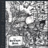 The DeWayn Brothers | Frontyard Junkyard