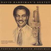 David Hardiman | Portrait of David Hardiman