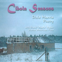 Dale Harris : Cibola Seasons