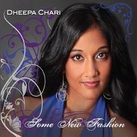 Dheepa Chari