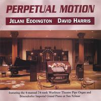 David Harris & Jelani Eddington | Perpetual Motion
