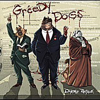 Diablo Royale | Greedy Dogs