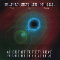 Diallo House | Night At the Eclipse