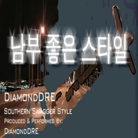 Diamonddre | Southern Swagger Style  (남부 좋은 스타일)