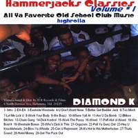 Diamond K | Hammerjacks Classics