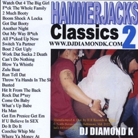Diamond K | Hammerjacks Classics Part 2