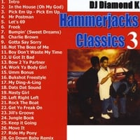 Diamond K | Hammerjacks Classics (Part 3)