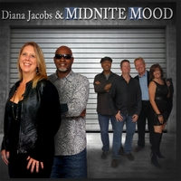 Diana Jacobs & Midnite Mood | Diana Jacobs and Midnite Mood